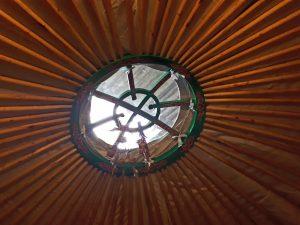 laura reiki reflexology yurt