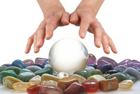 Crystals Treatment